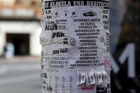 El wifi del vecino por 30 euros | Informática Forense | Scoop.it
