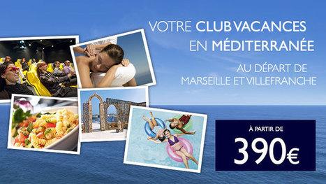 Votre club vacances en Méditerranée | Destinations-MSC | Scoop.it