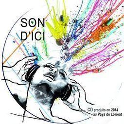 Son d'ici ! | Médiathèques de Lorient | Musique en bibliothèque | Scoop.it