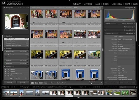 Martin Evening explains the Lightroom catalog | Photography Gear News | Scoop.it