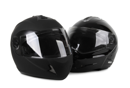 Snell vs. DOT: Understanding Motorcycle Helmet Safety Standards | Hupy and Abraham, S.C. | Meloncase Motorcycle Helmets | Scoop.it