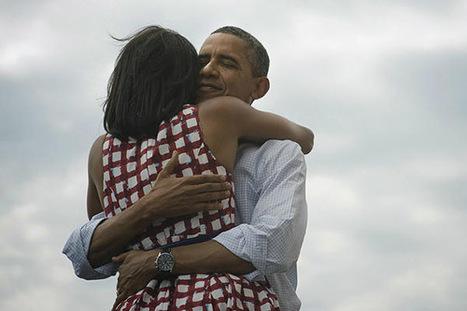 Premières réactions des artistes à la réélection de Barack Obama | Rap , RNB , culture urbaine et buzz | Scoop.it