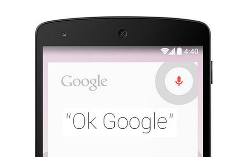 OK Google voice services is really helpful for everyone? | Technology Information | Scoop.it