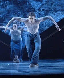 The Australian Ballet: About male dancers | The world of professional dance | Scoop.it