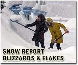Six people die as blizzards hit northern Japan   Sustain Our Earth   Scoop.it