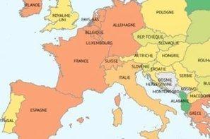 Retraites en Europe : le comparatif en une carte interactive | Un peu de tout et de rien ... | Scoop.it