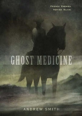 a review of Ghost Medicine | Young Adult Novels | Scoop.it
