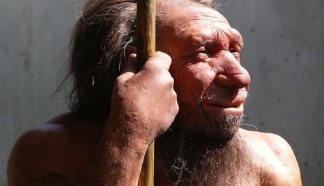 Metade dos homens da Europa descendem de um rei da Idade do Bronze - ZAP | History 2[+or less 3].0 | Scoop.it