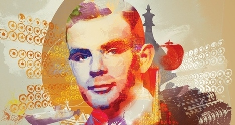 Turing at 100: Legacy of a universal mind : Nature News & Comment | Brains & Things | Scoop.it