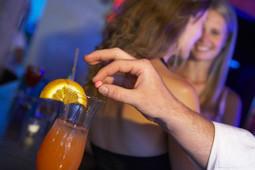Is Date Rape Different from Rape in Philadelphia? - Levin and Zeiger, LLP   Deviant behavior Spring '14   Scoop.it