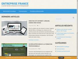 Association Web » Entreprise France | Communication web professionnelle | Scoop.it