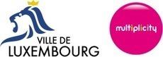 Les nouveaux autobus de la Ville aux couleurs de multiplicity | Luxembourg (Europe) | Scoop.it