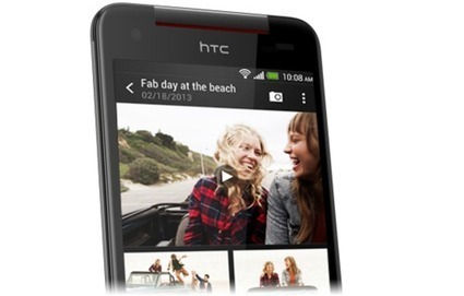 HTC Butterfly S - Perfect Smartphone to Match your Style   Mobile Phones Pakistan   Scoop.it