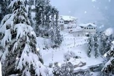 Adventure in Shimla - A walk in the clouds | Hotels & Accommodation | Scoop.it