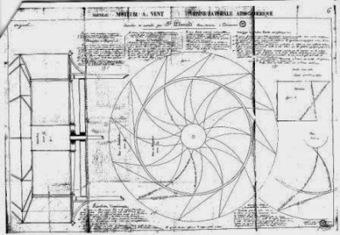 Les Plancard et leurs ancêtres: B… comme Le Brevet d'invention d'une éolienne | blog de Jobris | Scoop.it