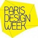 Paris Design Week: le Design s'ouvre au grand public du 9 au 15 ... - Marie Claire Maison   Art de vivre - Cuisine   Scoop.it