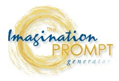 Imagination Prompt Generator: Random Writing Blog Prompts | Thinking, Speaking, and Writing | Scoop.it