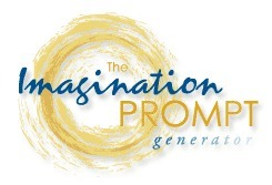 Imagination Prompt Generator: Random Writing Blog Prompts | Scriveners' Trappings | Scoop.it