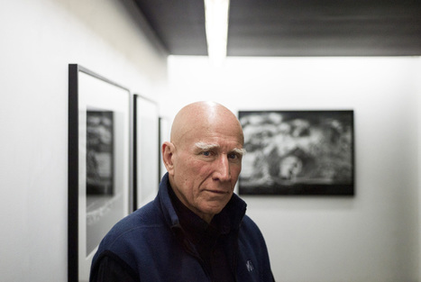 Brazilian photographer Sebastiao Salgado presents Genesis at Polka Galerie in Paris | Art Daily | Amériques | Scoop.it