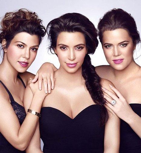 Kardashian Beauty : Kourtney, Kim et Khloé lancent une nouvelle ... - Cosmopolitan.fr | CAP esthetique - Formation à distance avec Educatel | Scoop.it