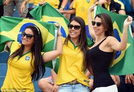 Watch Brazil vs Croatia FIFA World Cup 2014 Live Online | Watch Brazil vs Croatia FIFA World Cup 2014 Live Stream & Highlights | Scoop.it