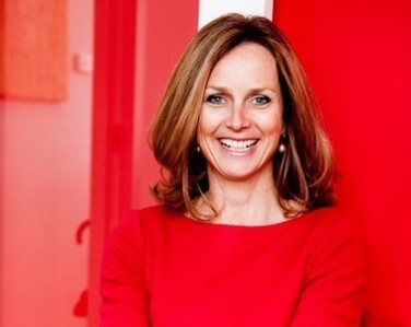 Shark Tank judge Naomi Simson: The one way to keep the passion alive in your business   Strategies for Managing Your Business   Scoop.it