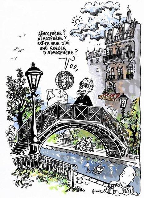 » Miscellanées du vendredi (Delamarche, Sapir)   Econopoli   Scoop.it