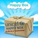 Liste de Noël – un clic, un sourire : Happy Box by Unicef | La veille de generation en action sur la communication et le web 2.0 | Scoop.it