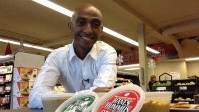 Saskatoon hummus maker gets a wedgie from Hanes underwear | Food issues | Scoop.it