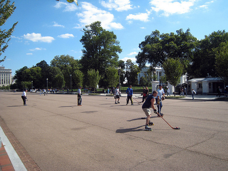 Next American City » Buzz » The Closed Street as a Living Street | Sustainable Futures | Scoop.it