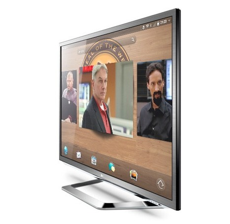 LG purchasing HP's webOS division, licensing webOS for smart TVs | webOS Nation | openwebOS | Scoop.it