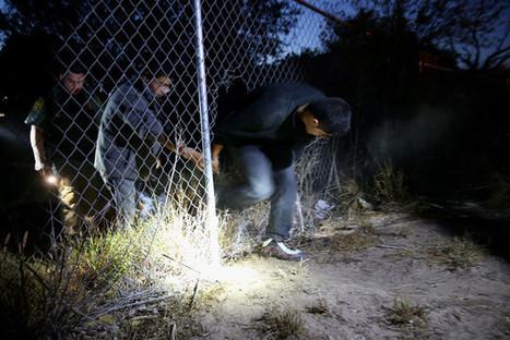 Senate Border Plan Boosts Immigration Law Prospects - Businessweek | Smallbiz Counsel | Scoop.it