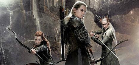 ซูเปอร์แบนเนอร์เผยตัวละครใหม่จากหนัง The Hobbit: The Desolation of ... - สนุกดอทคอม | movie | Scoop.it