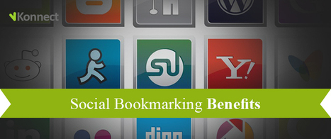 How Social Bookmarking Automation Can Benefit Your Business | Social Media Updates And Tips Blog | Social media | Scoop.it