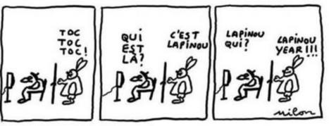Vœux | Presse le Monde | Scoop.it