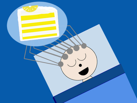 Zapping Sleepers' Brains Causes Lucid Dreaming - IEEE Spectrum | Social Neuroscience Advances | Scoop.it