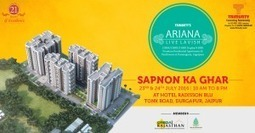 Find Your Sapnon Ka Ghar With Us! | Real Estate | Scoop.it