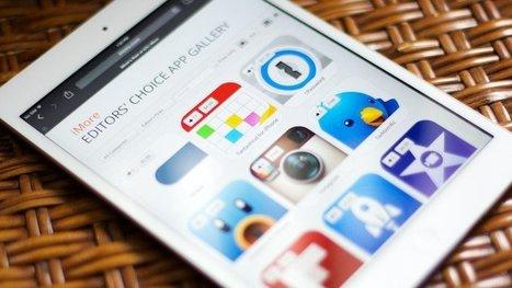Top six trending ipad applications of mid-2016   iPad App Development   Scoop.it