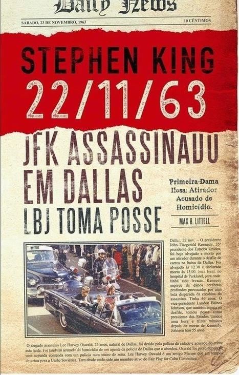 Ler y Criticar: 22/11/63 | Ficção científica literária | Scoop.it
