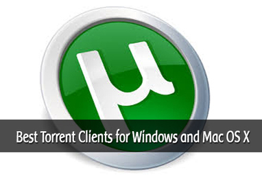 Top 7 Best Torrent Clients for Windows and Mac OS X | Tech | Scoop.it