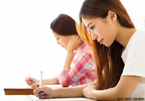The Cognitive Benefits of Quizzing Your StudentsLearning and the Brain blog | R-e-cherches, publications, présentations | Scoop.it