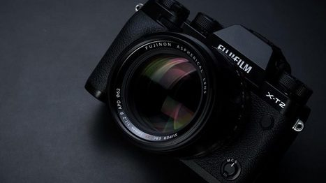 Impressions or reviews about new FUJI X-T2 | Thomas Menk | Fujifilm x-series | Scoop.it