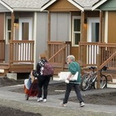 Tiny Houses for the Homeless: An Affordable Solution Catches On | Heal the world | Scoop.it