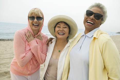 Humor Heals: The Benefits of Laughter for People with Chronic Conditions and Their Caregivers | Besthomecaremn | Best Home care MN | Scoop.it