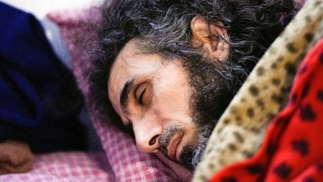 Ex-guantanamo Prisoner On Hunger Strike Worsens In Uruguay # HungerStrike | SocialAction2014 | Scoop.it