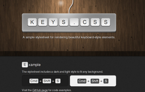 10 Useful CSS3 Tools for Your Next Web Development | DJDESIGNERLAB | waytoweb | Scoop.it