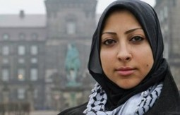 Maryam al-Khawaja asks British MPs to put pressure on Bahrain to commit to reforms and free political prisoners | Human Rights and the Will to be free | Scoop.it