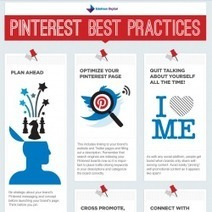 Best Practices For Pinterest | Visual.ly | ALL ABOUT PINTEREST WITH PHILIPPE TREBAUL ON SCOOP.IT | Scoop.it