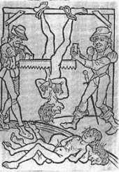 Científicos asesinados por la Inquisición (Iglesia Católica) | Literatura Europea Renacentista | Scoop.it