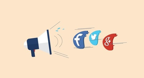 How NOT to Promote Your Content on Social Media | Surviving Social Chaos | Scoop.it